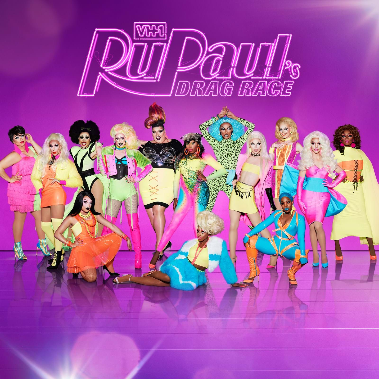 RUPAUL'S DRAG RACE SASHAYS ACROSS LATIN AMERICA