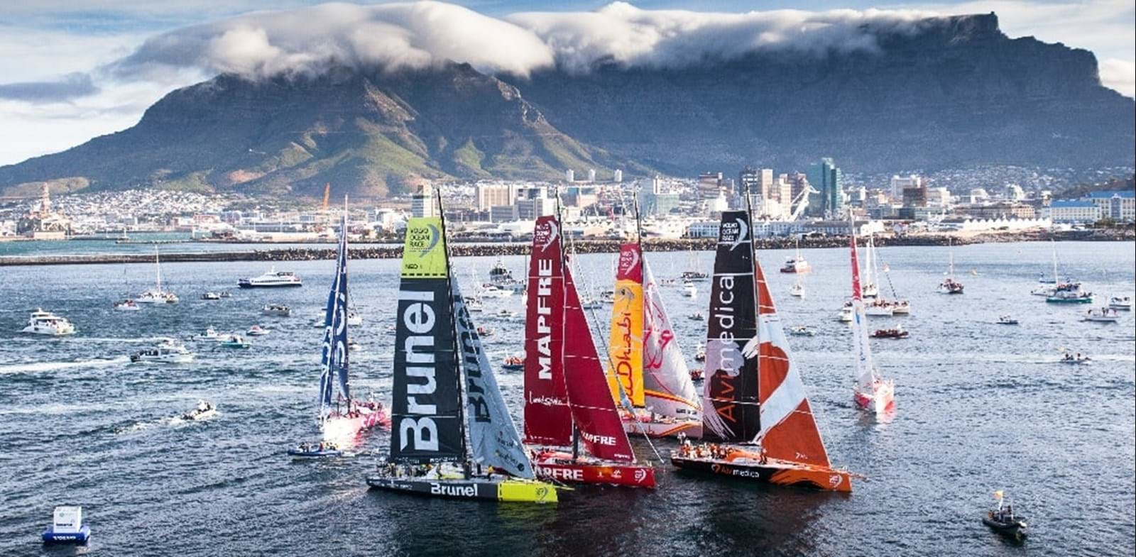 SUNSET+VINE RETURNS AS GLOBAL DISTRIBUTION PARTNER OF VOLVO OCEAN RACE ACROSS PROGRAMMING, DIGITAL LIVE-STREAMING AND NEWS CONTENT