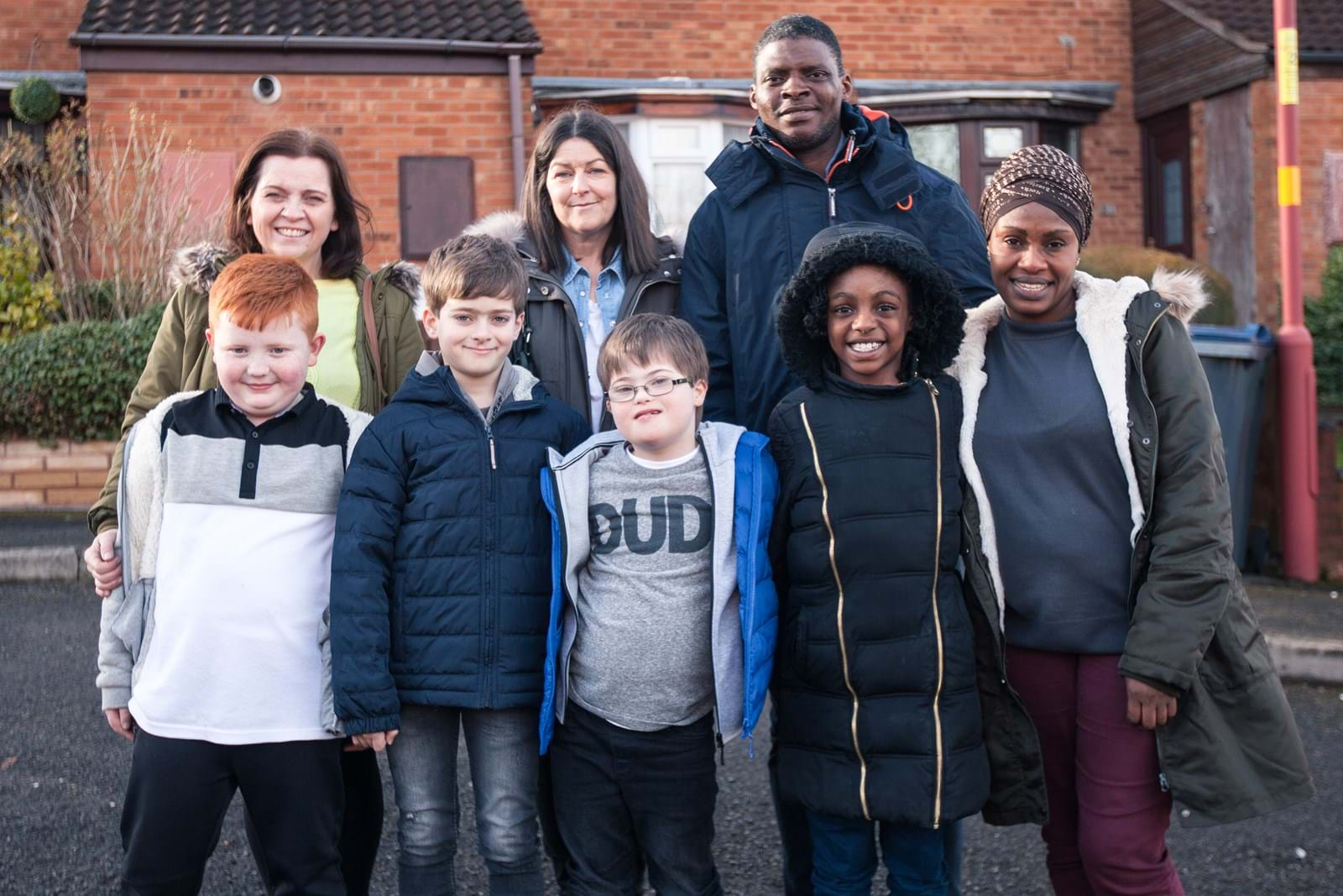 CHANNEL 4 COMMISSIONS POSTCODE PLAYDATES FROM FIRECRACKER