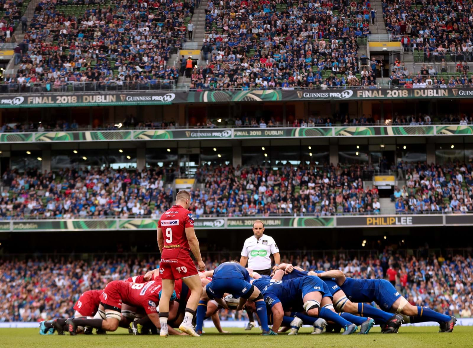 PREMIER SPORTS APPOINTS SUNSET+VINE TO PRODUCE GUINNESS PRO14 COVERAGE