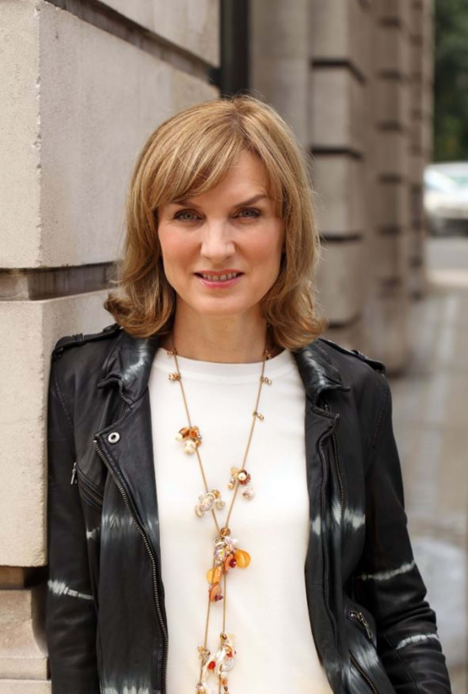 FIONA BRUCE ANNOUNCED AS NEW PRESENTER FOR MENTORN'S QUESTION TIME