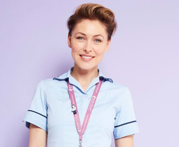 EMMA WILLIS REPRISES MATERNITY CARE ASSISTANT ROLE IN FIRECRACKER'S SECOND SERIES FOR W