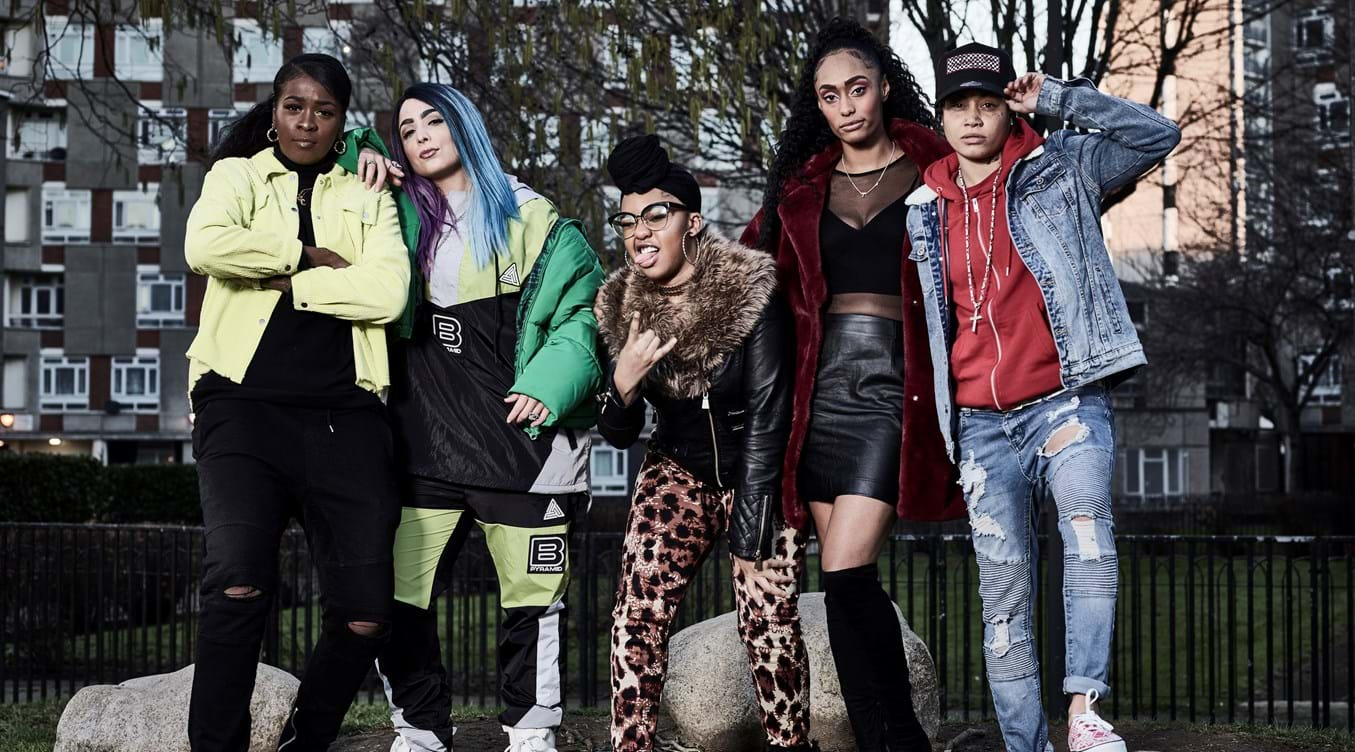 THUNDERCLAP MEDIA SECURES BBC THREE COMMISSION