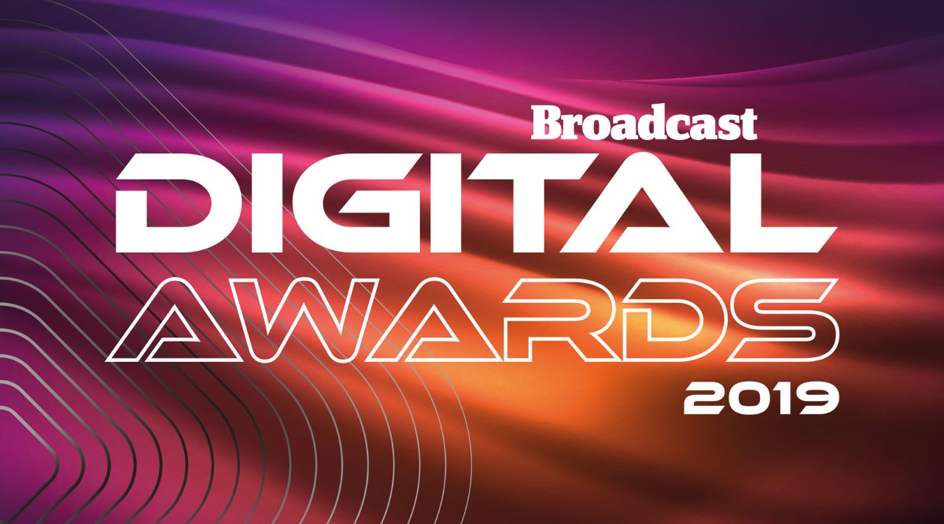 Mentorn Media and Firecracker Films shortlisted for Broadcast Digital Awards