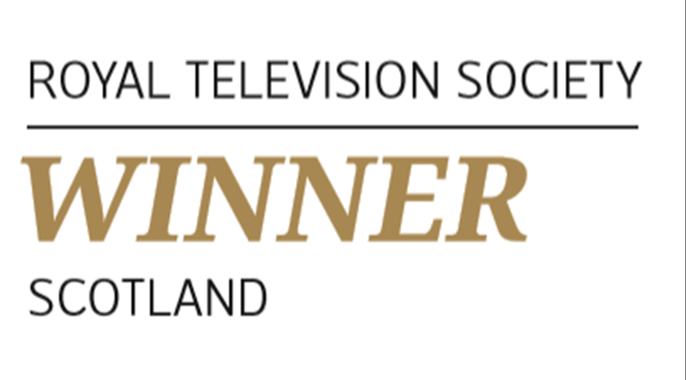 Firecracker Scotland and Sunset+Vine win at RTS Awards 2019