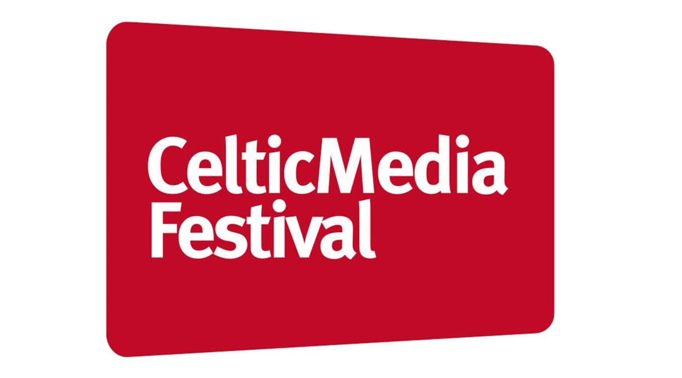 Tinopolis Cymru wins at Celtic Media Festival 2019