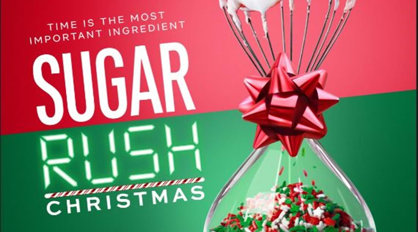 Sugar Rush to return for Christmas series