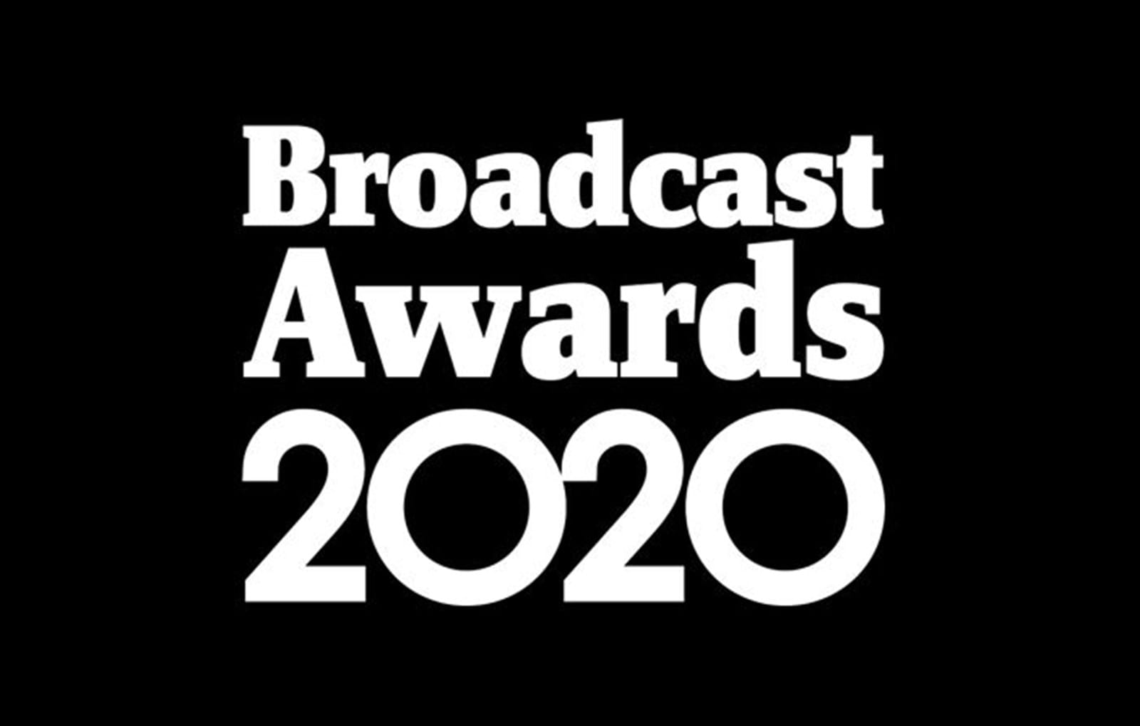 Shortlist success for Firecracker Films and Sunset+Vine at 2020 Broadcast Awards