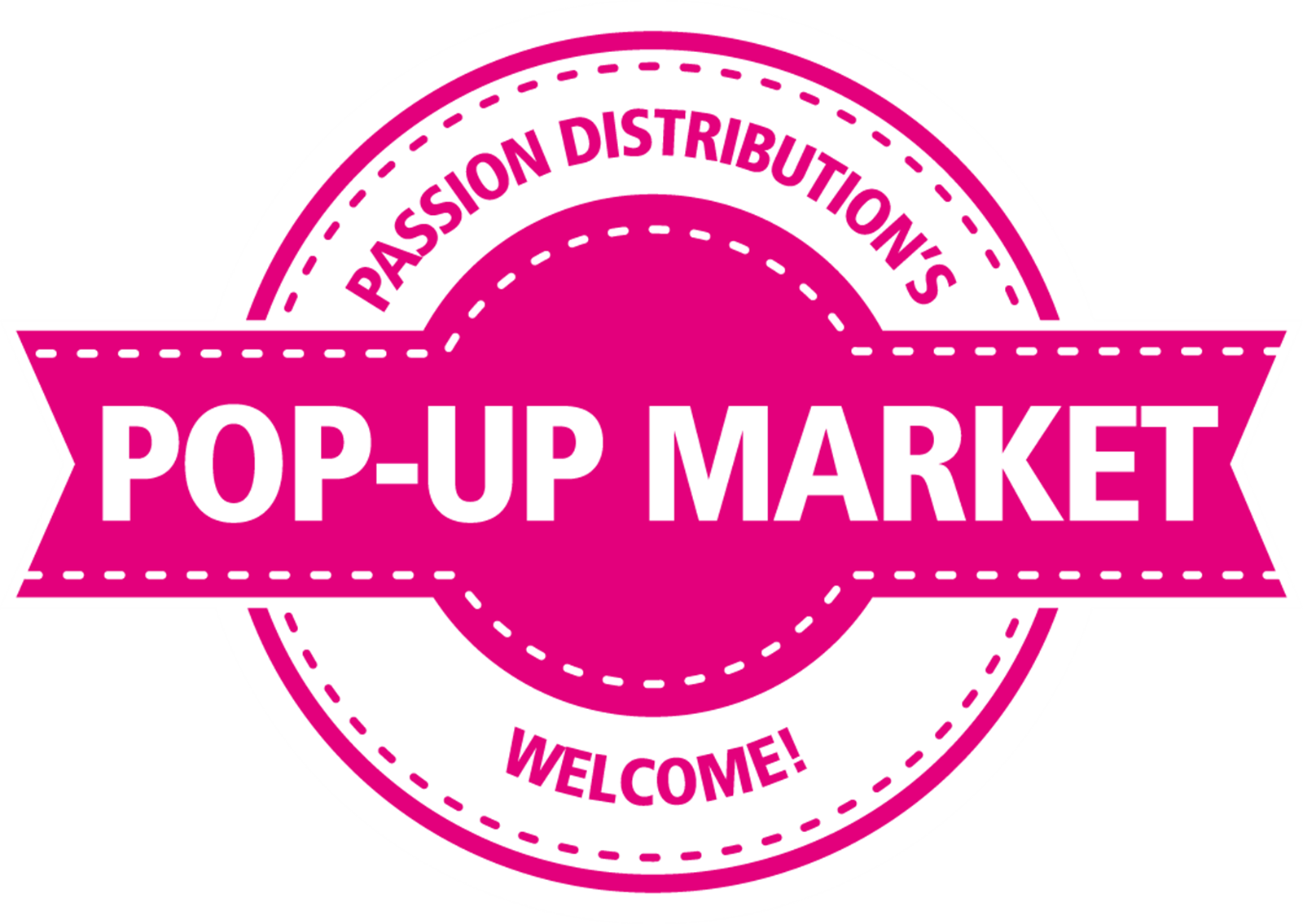 Passion Distribution pop up market and latest acquisitions announced